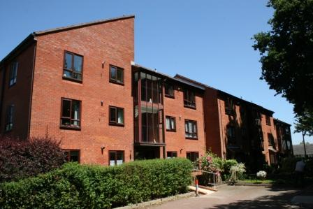 Elles Housing coop - Farnborough