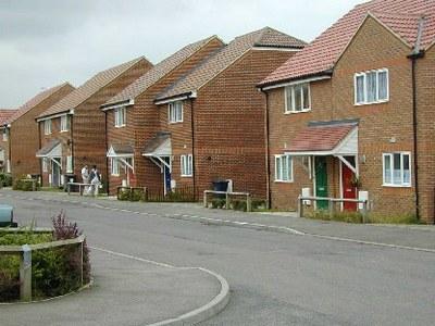 Golden Hill Housing Co-operative