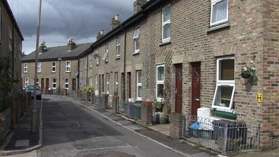 Green Dragon Lane Housing Co-op