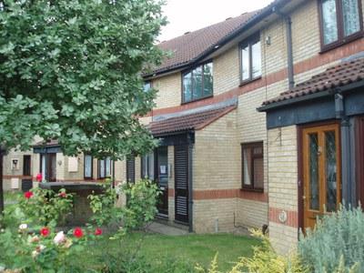 Lindsey Housing Co-operative