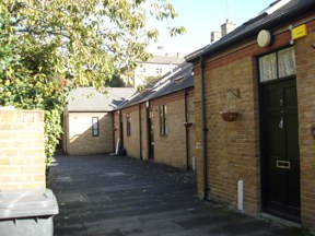 Miller Walk Housing Co-operative