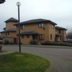 Shenley Church End Housing Co-operative