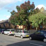 Swan Lane Housing Co-operative