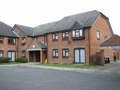 Townshend Close Housing Co-operative