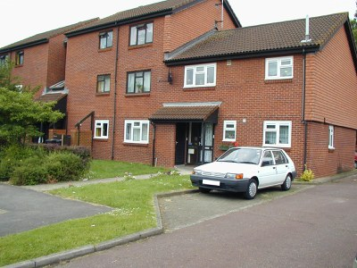 Weybank Housing Co-operative