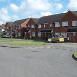 Ashford Pavilion Housing Coop