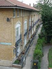 Brighton Buildings Housing Co-operative