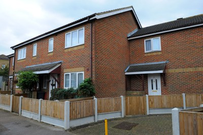 Warwick Housing Co-operative